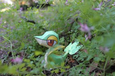 Green Royalty by picklelicker129