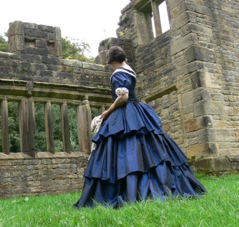 Jane Eyre by Abigial709b