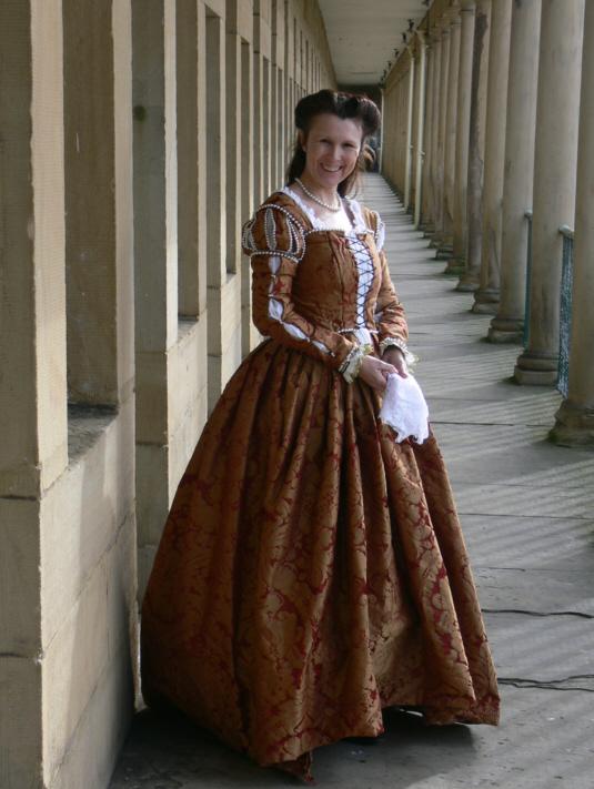 venetian gown by Abigial709b ...  sc 1 st  DeviantArt & venetian gown by Abigial709b on DeviantArt