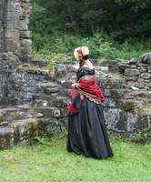 The Ruins of Thornfeild by Abigial709b