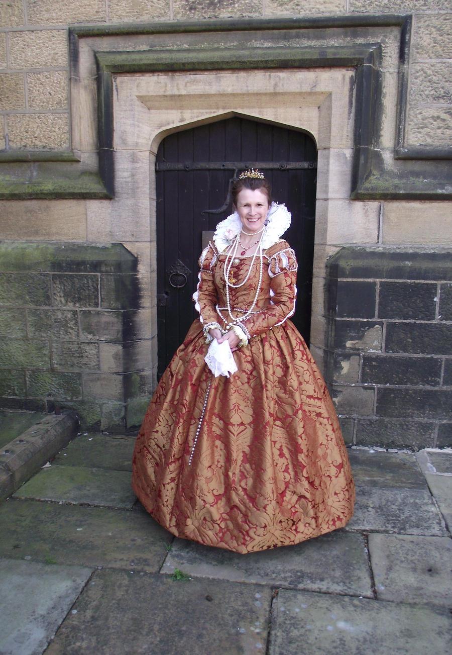 Elizabeth 1 ,elizabethan by Abigial709b