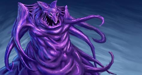 Ocuopus-dragon-monster-thing