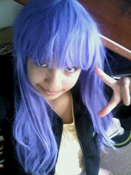 Wig :) by Misha-chan-703