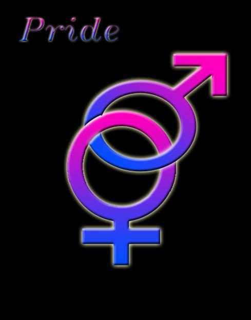 Bisexual Pride by Susan111