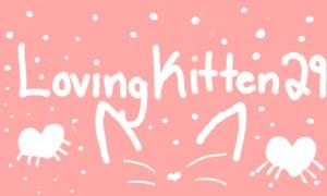 lovingkitten29's Profile Picture