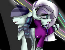 I Am Just A Pony by KeyNoteArt