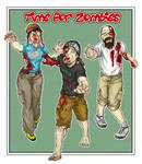 Time for Zombies