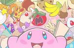 Kirby Food