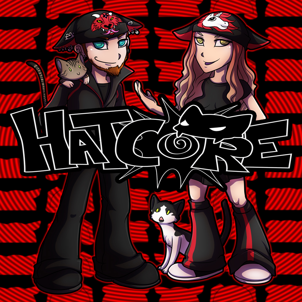HatcoreHats's Profile Picture