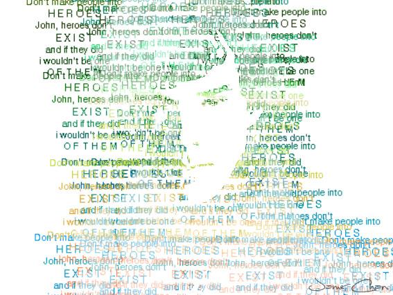Sherlock by jamerisia