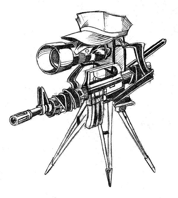Combat Camera by logic0