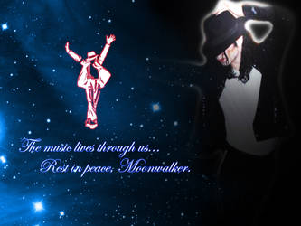 MJ Tribute by ShaqueNova