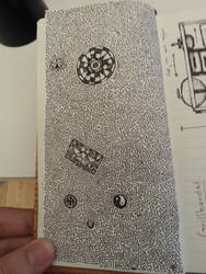 Notebook VS Pen