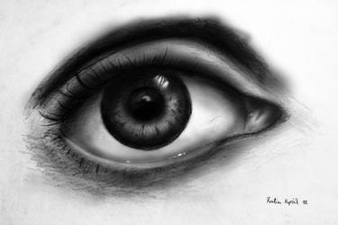 Window into the soul by Phant94