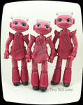 Pink Bots