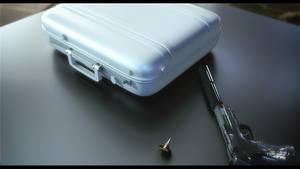 Inception Travel Kit by MisterJL