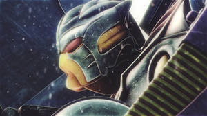Beast Wars Depth Charge - Close Up