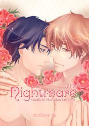 Nightmare vol.2 - Sekaiichi HAtsukoi Fanbook