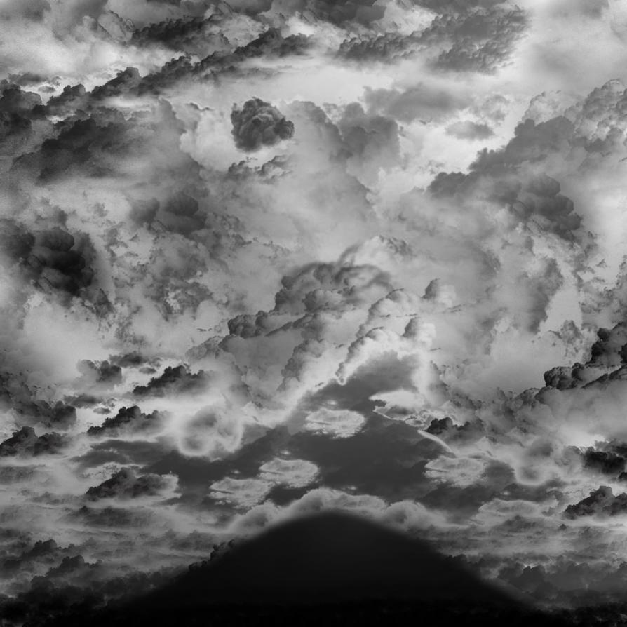 cloudy mountain phone wallpaper - photo #31
