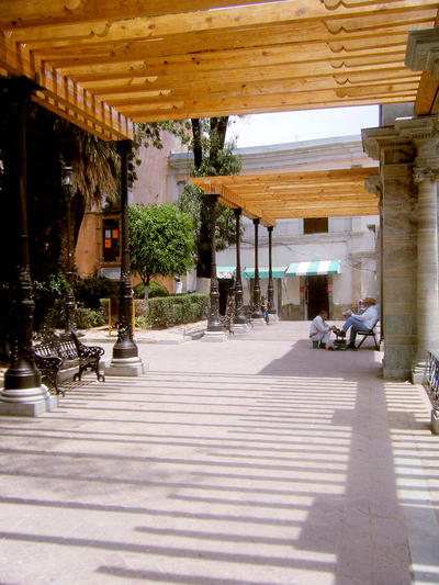 Guanajuato II by becksrm