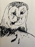 Owl's cig