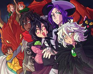 Ravenfell Gang