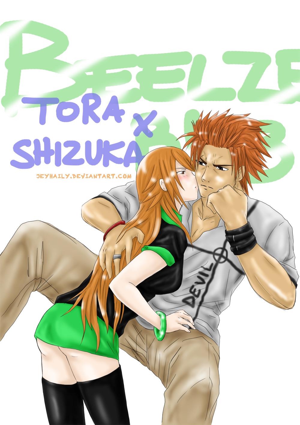 Beelzebub Romance Thread - Page 2 Beelzebub__tora_x_shizuka_by_jeyhaily-d50ku4g