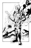 Doom Pirates Cover by SkeetNix