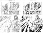 Soul Fire 6 Inks pg 11 by SkeetNix