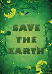 -Save The Earth-