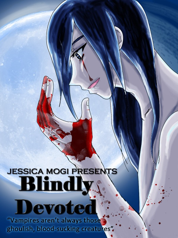 Blindly Devoted by AbsoluteGeass
