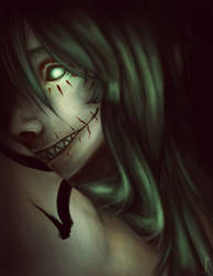 Hallowed in the Dark