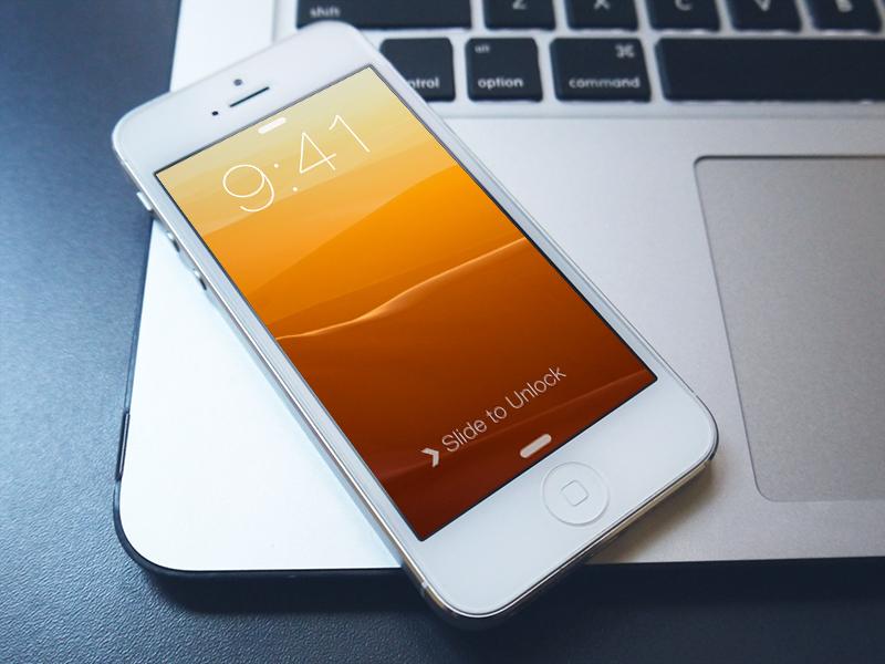 Ios 7 Iphone Wallpaper: 8 Custom Wallpaper By Ndenlinger On DeviantArt
