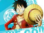 AR Worm Part 2 - One Piece