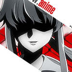 Anime Render Default Avatar by hagane-girl