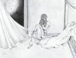 hug.. by vinnette