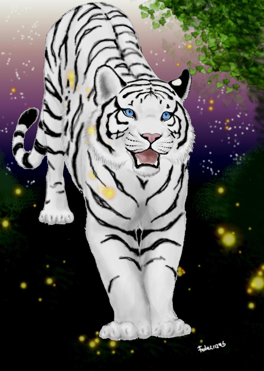 Chi Behemoths White_tiger_by_fede211295