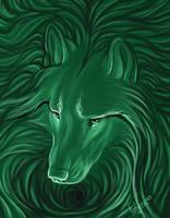Fading Green - Sorrow by Sharaiza