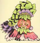 The Deku Princess