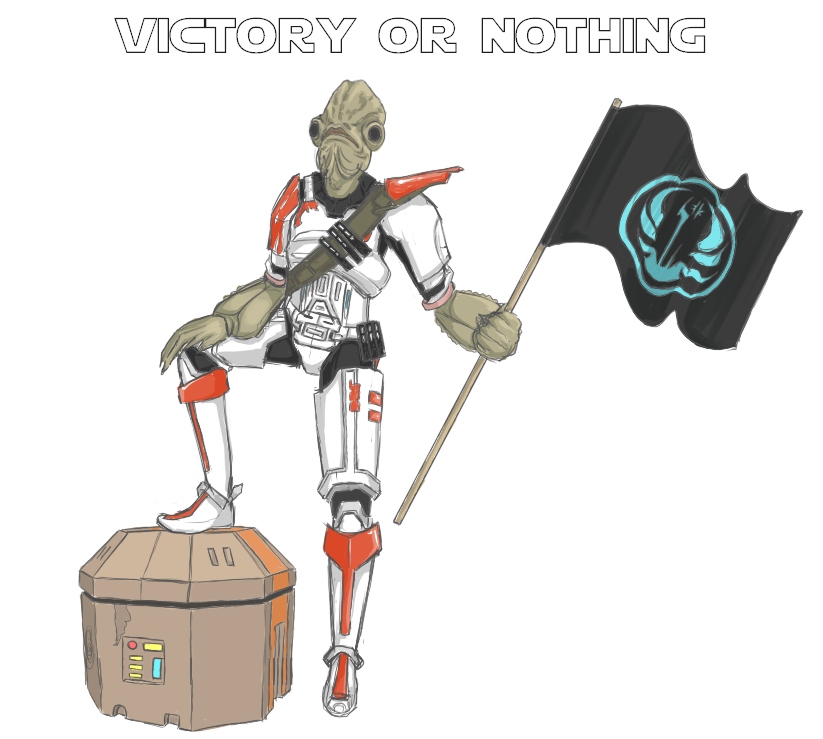 VICTORY, OR NOTHING! 54060243715391682d68df988051d8a9-d4km72e