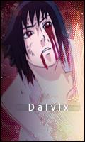 Sasuke Avatar by Daivix