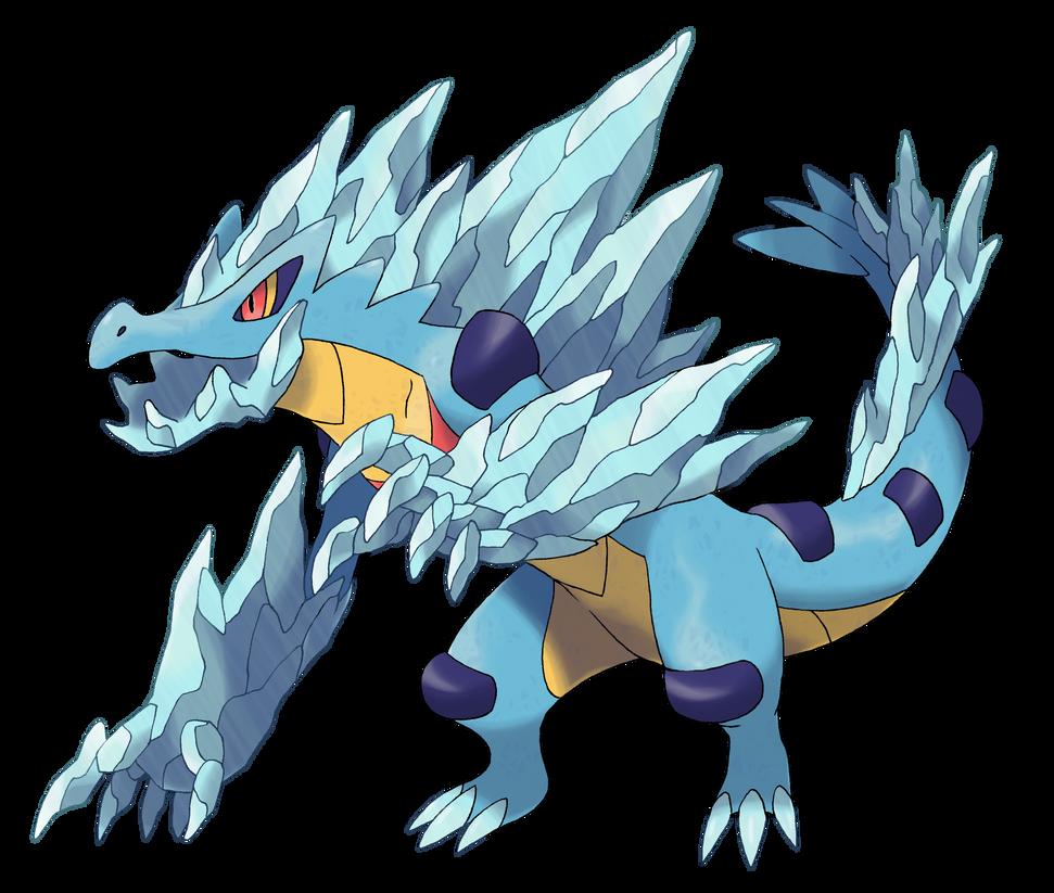 New mega evolutions pokemon sun and moon versions - Mega evoulution ...