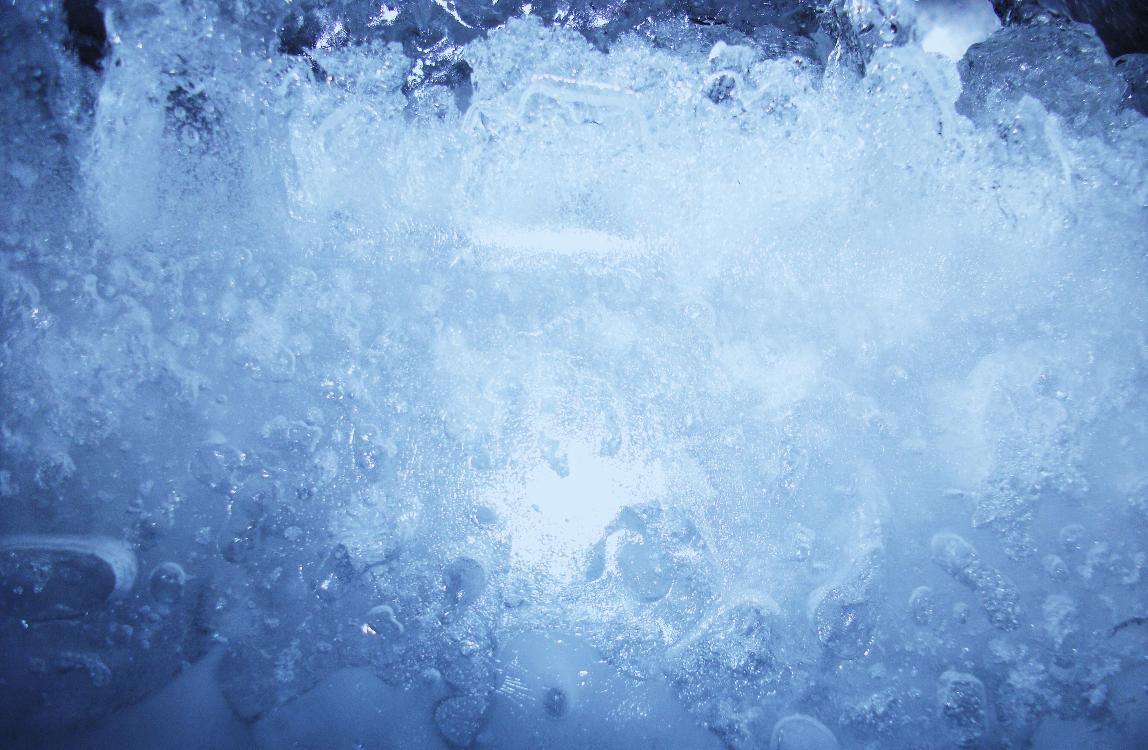 iced VI by Dan-Heffer
