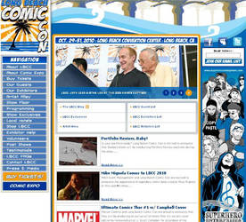 Superhero Enterprises LB CON by SuperheroEnterprise