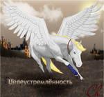 Purposefulness by Chistokrovka