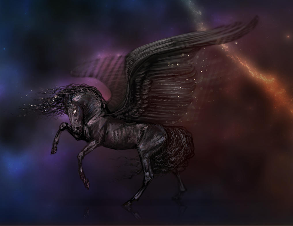 black magik by Chistokrovka