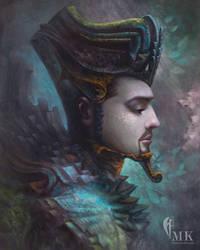 Sphinx - Mahmood Al Khaja