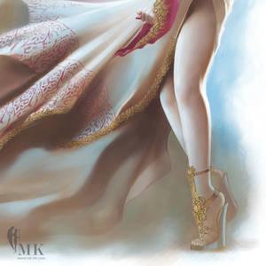 Graceful Wind (Details) - Mahmood Al Khaja