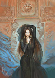 Fountain of pain by MK|Mahmood al Khaja