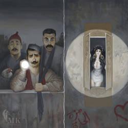 Window Into Addiction By Mk Mahmood Al Khaja